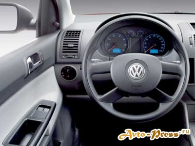 VW Polo 1.4 AT